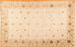 Jaipur 75900<div>15 x 24 15-2 x 24-4 Ivory hand spun wool pile Hand-knotted in India rugs</div>