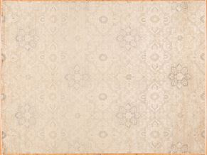 Oushak 85632<div>9 x 12 9 x 12 Gray hand-spun wool pile Hand-knotted in Pakistan rugs</div>